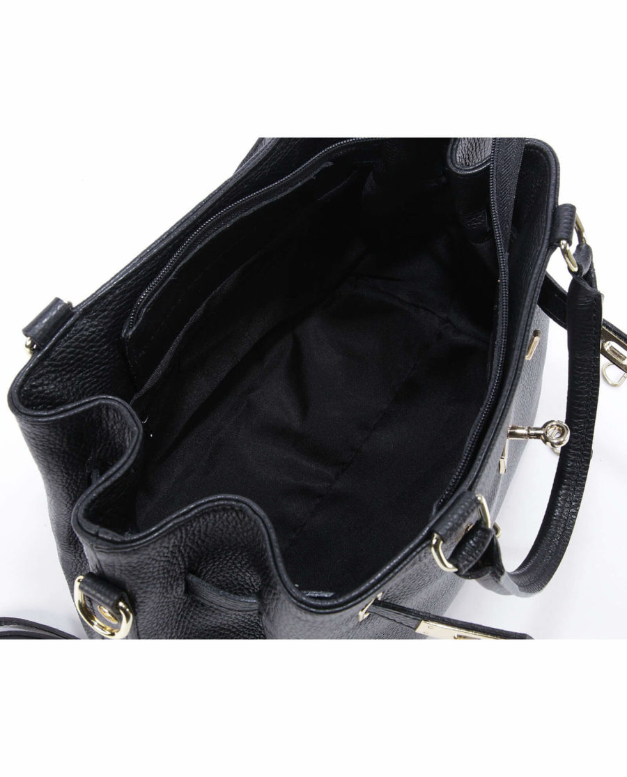 Abriana Shoulder Leather Bag For Women -1