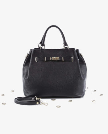Abriana Shoulder Leather Bag For Women 6